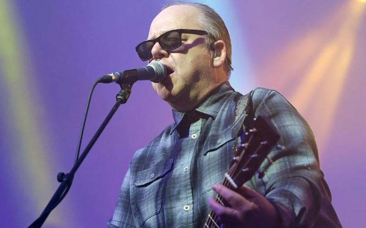 Pixies yeni video klibini paylaştı.
