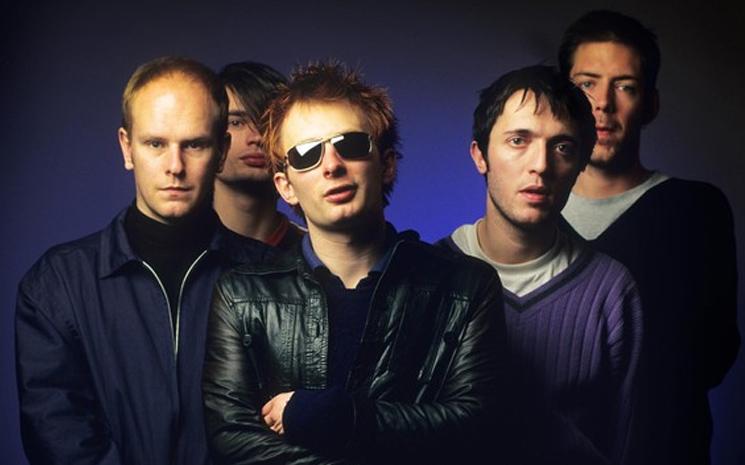 Radiohead'in sızıntı kayıtlara cevabı