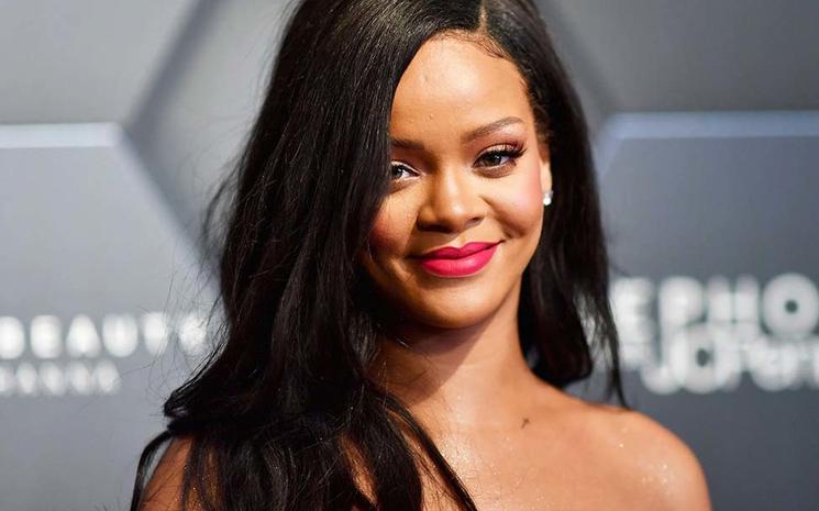 Rihanna yeni bir röportaj verdi.
