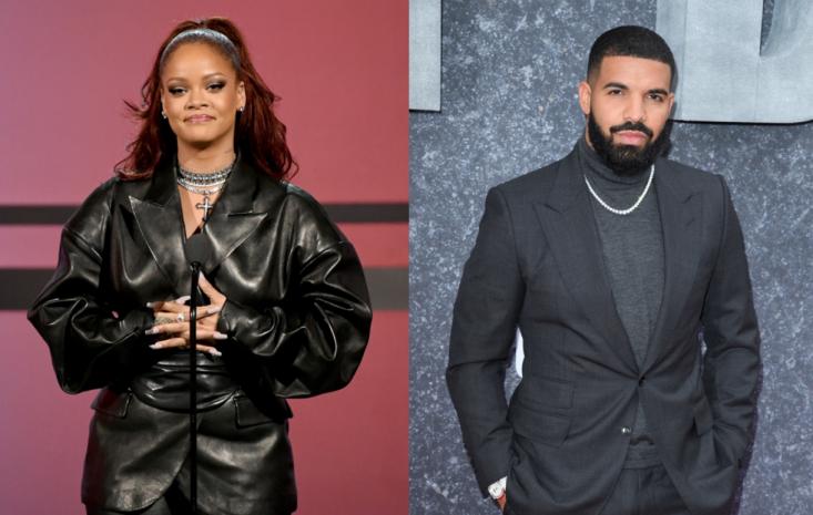 Drake ve Rihanna'nın yeni albümlerinin 2019 bitmeden çıkması bekleniyor!