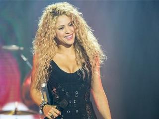 Shakira müzik katoloğunu  Hipgnosis'e sattı