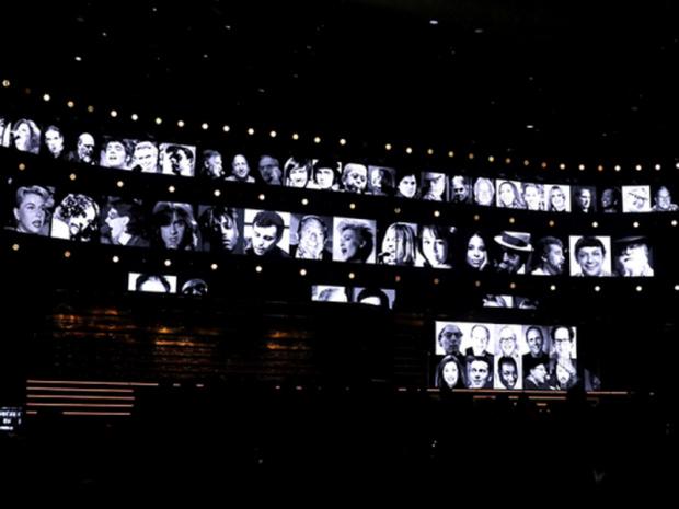 """Grammy Ödülleri \""""Anılar \""""bölümünde 2021 icin 800 kişiye yer verecek"""