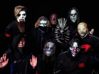 Slipknot  yeni şarkısı için çalışıyor