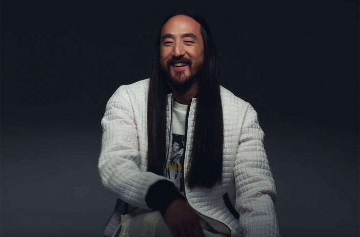 Steve Aoki ve Backstreet Boys'un yeni klibi yayınlandı.