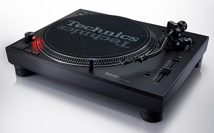 Technics - SL-1200 !