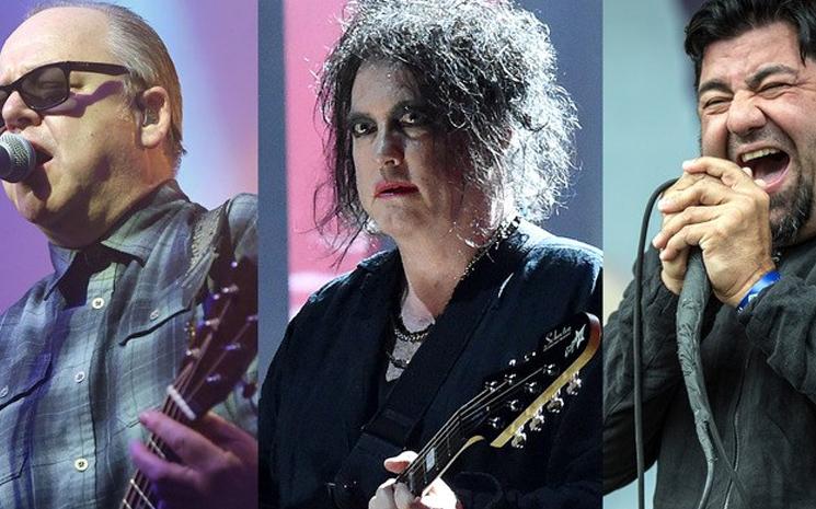 The Cure, bugün içinde açıkladığı festivalle heyecanlandırdı.