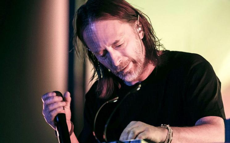 Thom Yorke'tan Radiohead'le ilgili yeni haberler geldi.