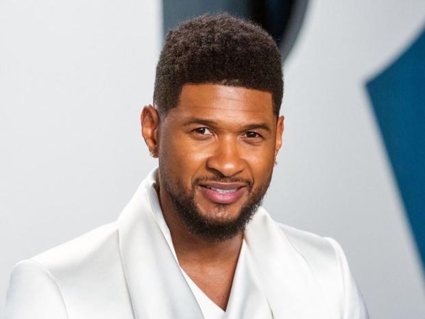 Usher  2021'de Las Vegas'ta olacak