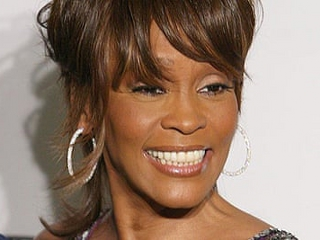 Whitney Houston Rock & Roll Hall of Fame'de  onur listesine alındı
