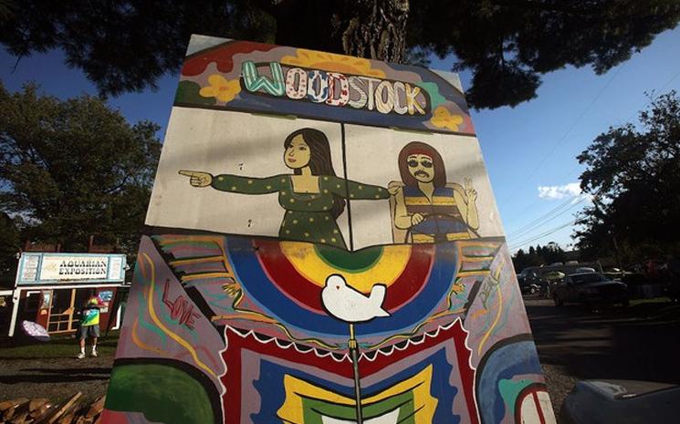 Woodstock festivali gerçekleşecek