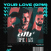 ATB, Topic & A7S - Your Love (9PM)