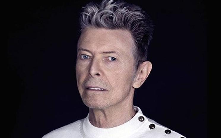 David Bowie mobil aplikasyon oluyor.