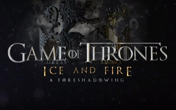 Nisan 2019'da yayınlanacak son Game of Thrones sezonundan ilk tanıtım yayınlandı.