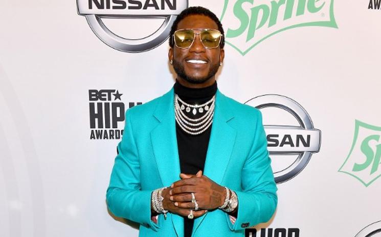 Gucci Mane  yeni bir hayata adım attı.