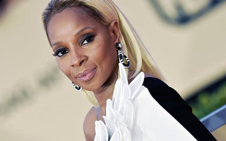 Mary J. Blige, Maxwell, Slick Rick 2019 Cincinnati Music Festival'inde