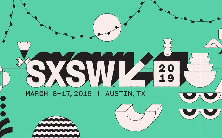 SXSW festivalinin konukları açıklanıyor
