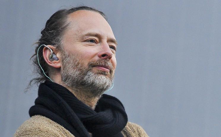 Thom Yorke 7 şarkıdan oluşan bir EP yayınlamaya hazırlanıyor