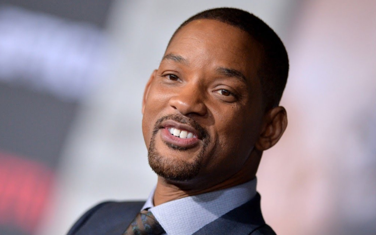 Will Smith 'Cin' olacak