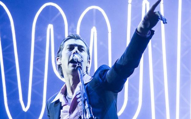 Arctic Monkeys 3 yıldan sonra ilk kez performans sergileyecek.