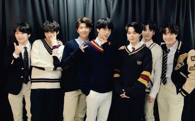 BTS, yeni bir şarkı yayınlayacak