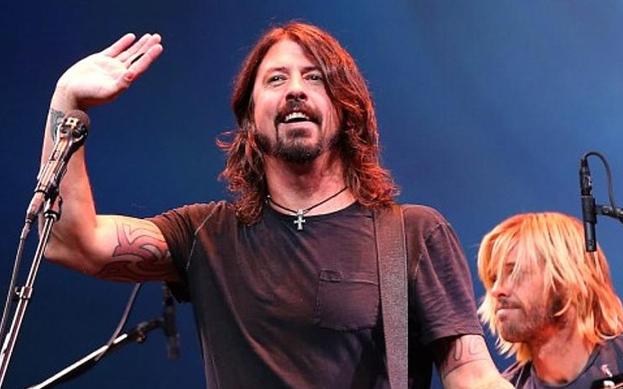 Dave Grohl Nirvana'dan sonra müzik dinlemediğini açıkladı.