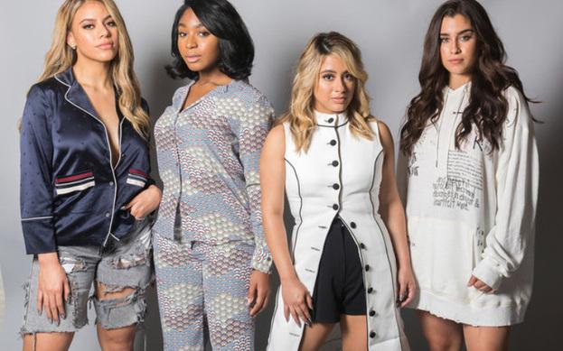 Fifth Harmony, birlikte son performansını sergiledi.