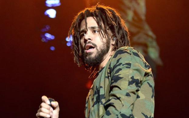 J.Cole yeni albüm çıkarıyor.