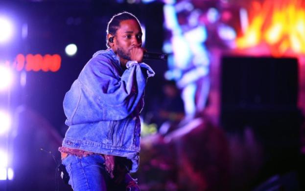 Kendrick Lamar yeni bir ödülün sahibi oldu.