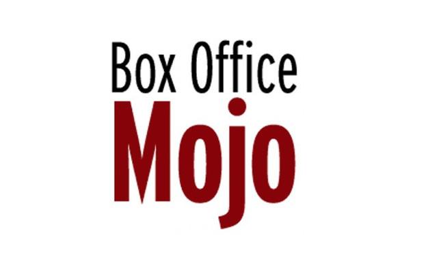 Mojo Box Office Listesi açıklandı.
