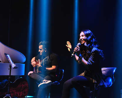 Betül Demir (2017)