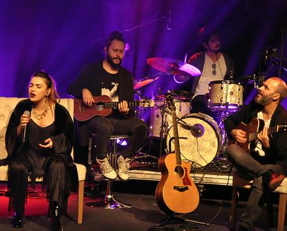 Ceylan Ertem (2018)