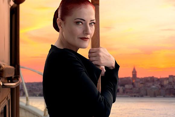 Candan Erçetin'den  Yeni Albüm Habercisi İlk Şarkı 'Kim Korkar'