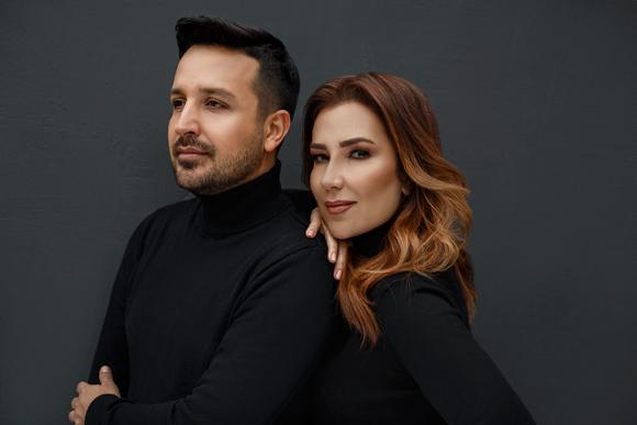 Murat Güneş Feat Yonca Lodi 'Beşinci Mevsim'